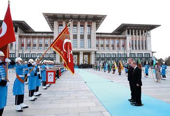 خیز اتمی ترکیه با تزار
