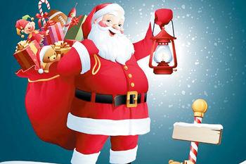 کسبوکار سانتا